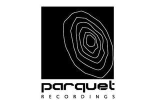 Tracks on Parquet Recordings