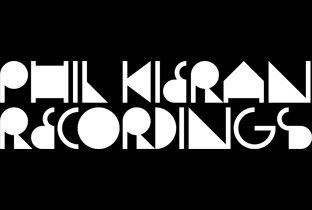 Phil Kieran Recordings