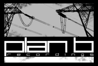 Tracks on Plan B Recordings