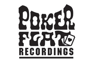 Tracks on Poker Flat Recordings