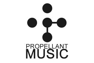 Tracks on Propellant Music