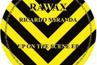 Tracks on Rawax