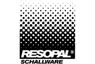 Tracks on Resopal Schallware