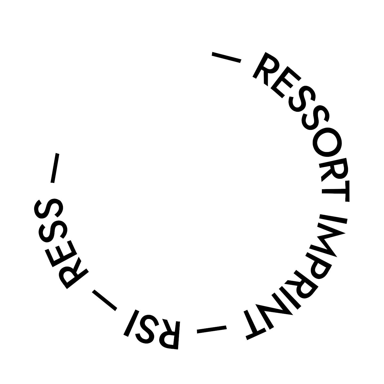 RA: Ressort Imprint - Record Label