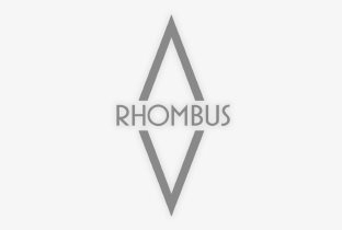 Tracks on Rhombus