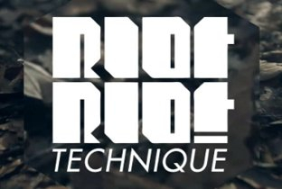 Tracks on Riot Riot Technique Records