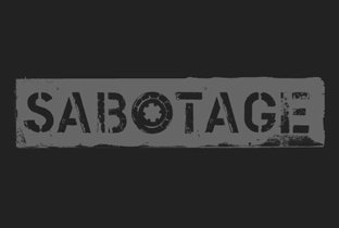Tracks on Sabotage Records