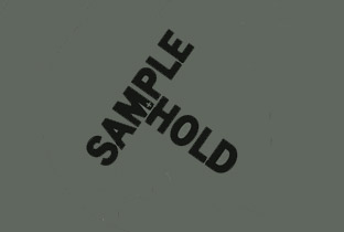 Sample & Hold