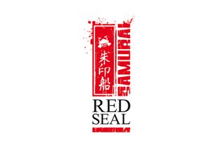 Samurai Red Seal