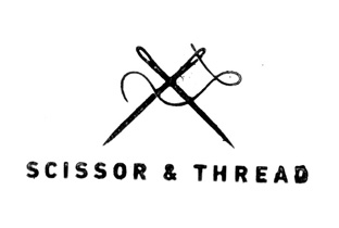 Scissor & Thread