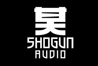 Tracks on Shogun Audio