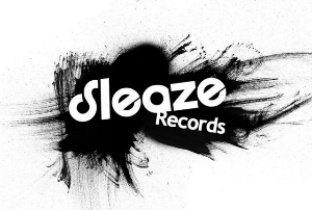 Tracks on Sleaze Records