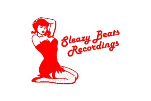 Tracks on Sleazy Beats Recordings
