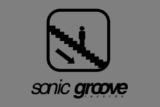 Tracks on Sonic Groove