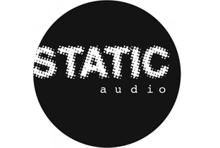 Static Audio