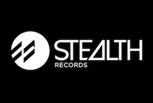 Tracks on Stealth Records
