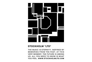 Tracks on Stockholm LTD