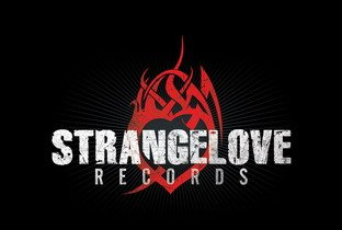 Tracks on Strangelove Records