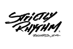 Tracks on Strictly Rhythm