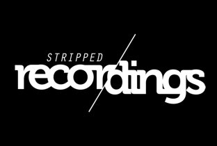 Tracks on Stripped Recordings