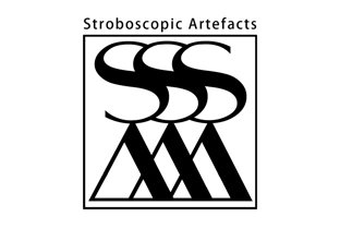 Stroboscopic Artefacts