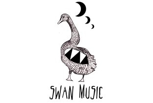 Tracks on Swan Music