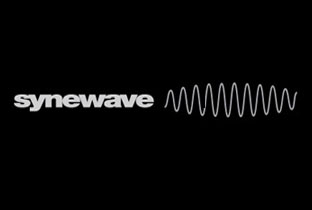Tracks on Synewave
