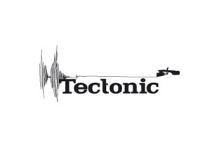 Tracks on Tectonic Recordings