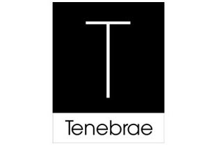 Tracks on Tenebrae