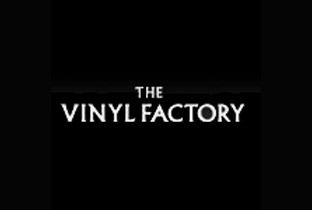 Tracks on The Vinyl Factory