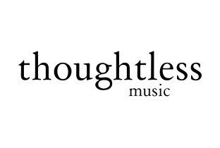 Tracks on Thoughtless Music