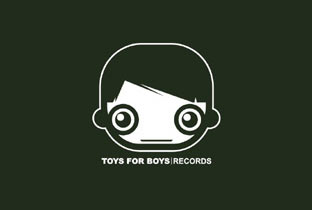 Toys For Boys Records