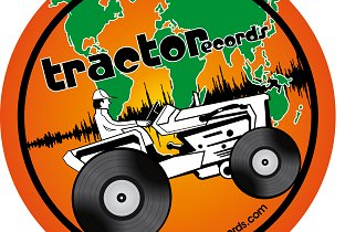 Tractor Records