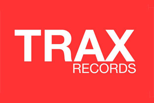 Tracks on Trax Records