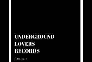 Tracks on Underground Lovers Records