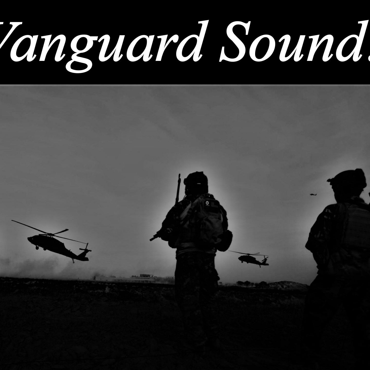 Tracks on Vanguard Sound