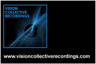 Tracks on Vision Collective Recordings