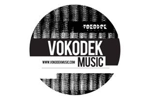 Tracks on vokodek music