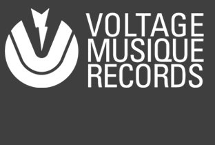Tracks on Voltage Musique Records