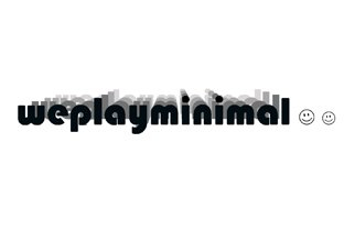 Tracks on Weplayminimal