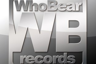 Tracks on whobear records