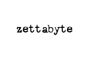 Zettabyte Records