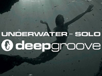 Deepgroove release first mix CD