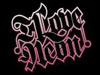 I Love Neon NYE