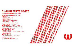 5 years of Watergate