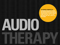 Audio Therapy bets on new talent