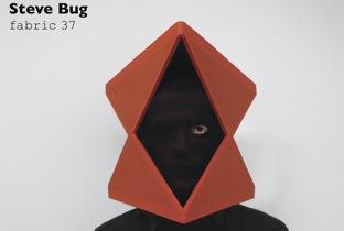 Steve Bug - Fuse Presents Steve Bug (Sampler 1)