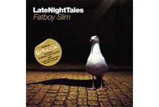 Ra News Fatboy Slim S Late Night Tales