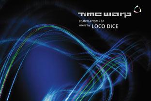 RA News: Loco Dice does the time warp