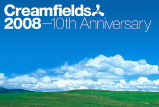 Creamfields expands to two days